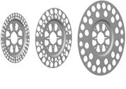 Immagine di Disco di ritegno per materiali isolanti DT