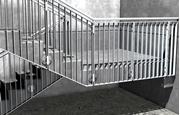 Immagine di FBS US inox A4 vite per calcestruzzo