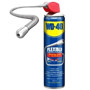 Immagine di LUBRIFICANTE SPRAY WD40 FLEXIBLE