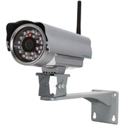 Immagine di VIDEOCAMERA INFRAROSSI WIRELESS IP55